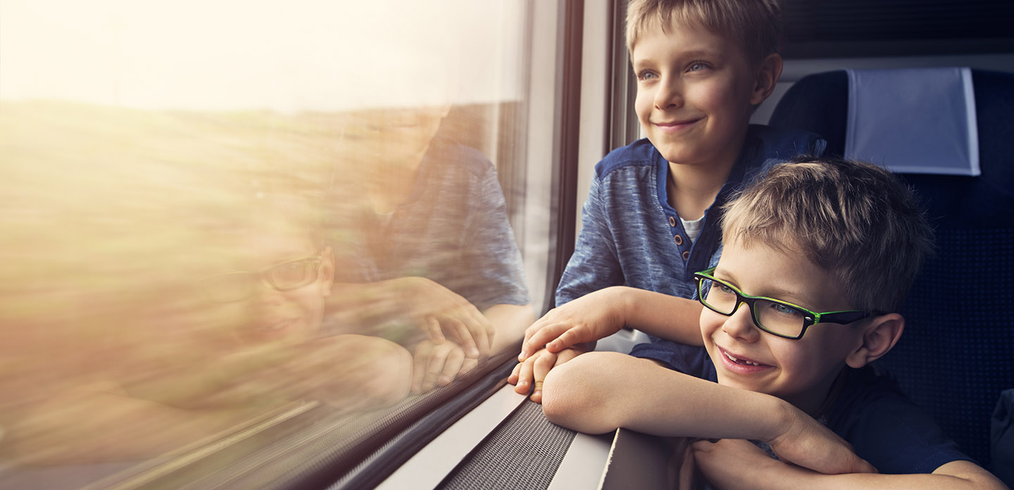 Riding the Rails: Great US Train Trips