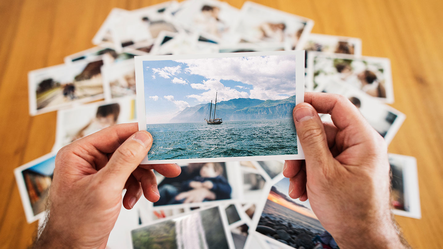 Create a Vision Board for a Picture-Perfect Retirement