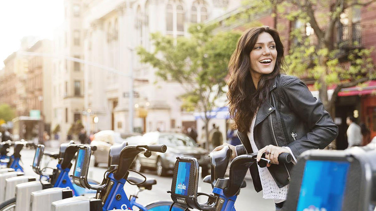 Start Here to Get Rolling with Citi Bike