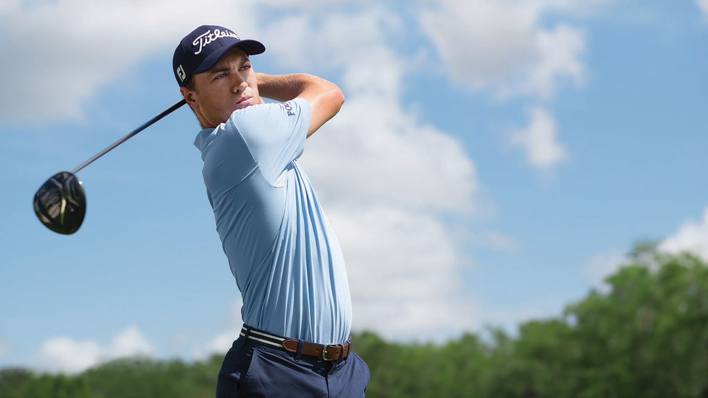 Justin Thomas on the Importance of Birdies