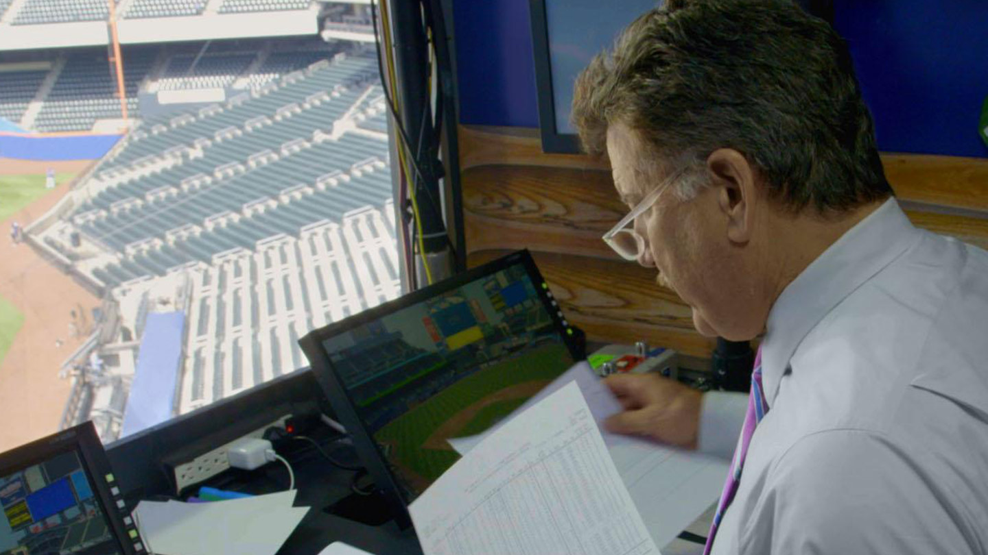 'And You Go for It': Keith Hernandez on Success