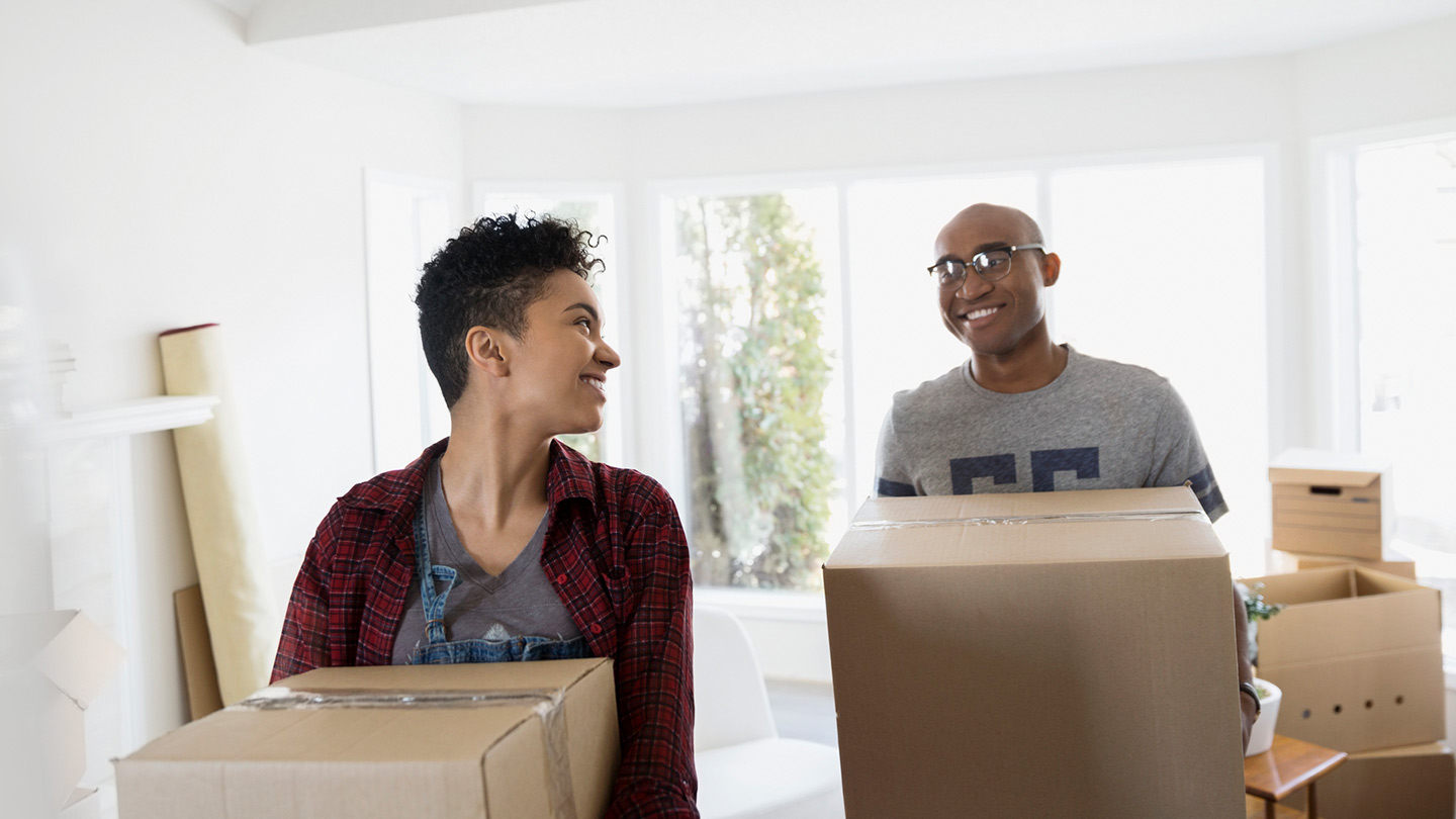 I Spent a Week Learning About Homeownership