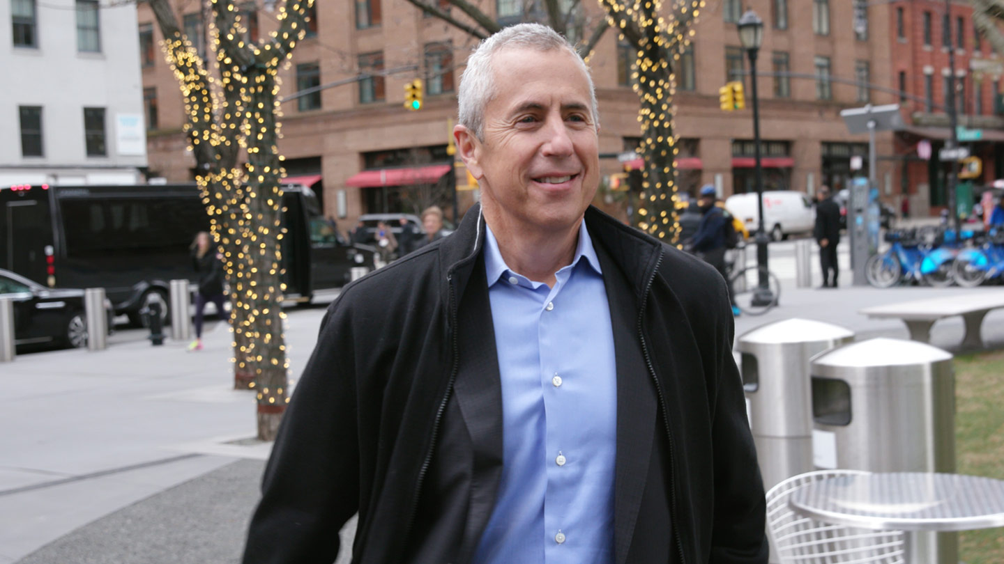 Building an Experience with Danny Meyer