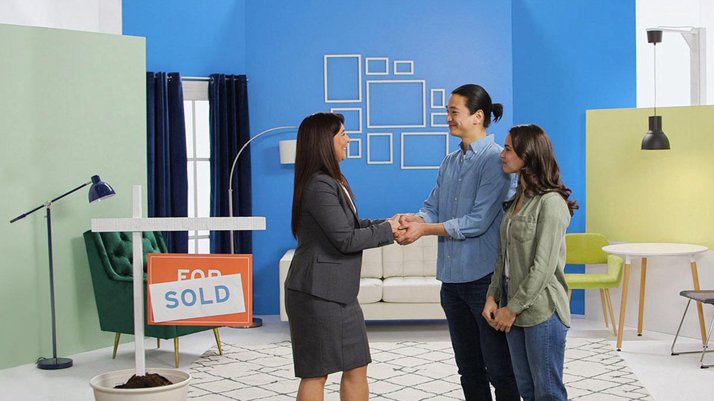 The Practical and Emotional Sides of Home Buying
