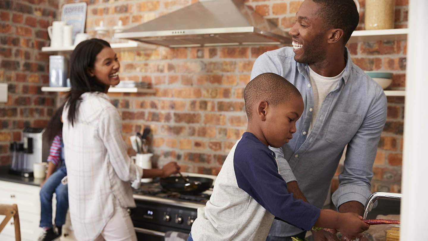 Why the Family Dinner Matters Now More Than Ever