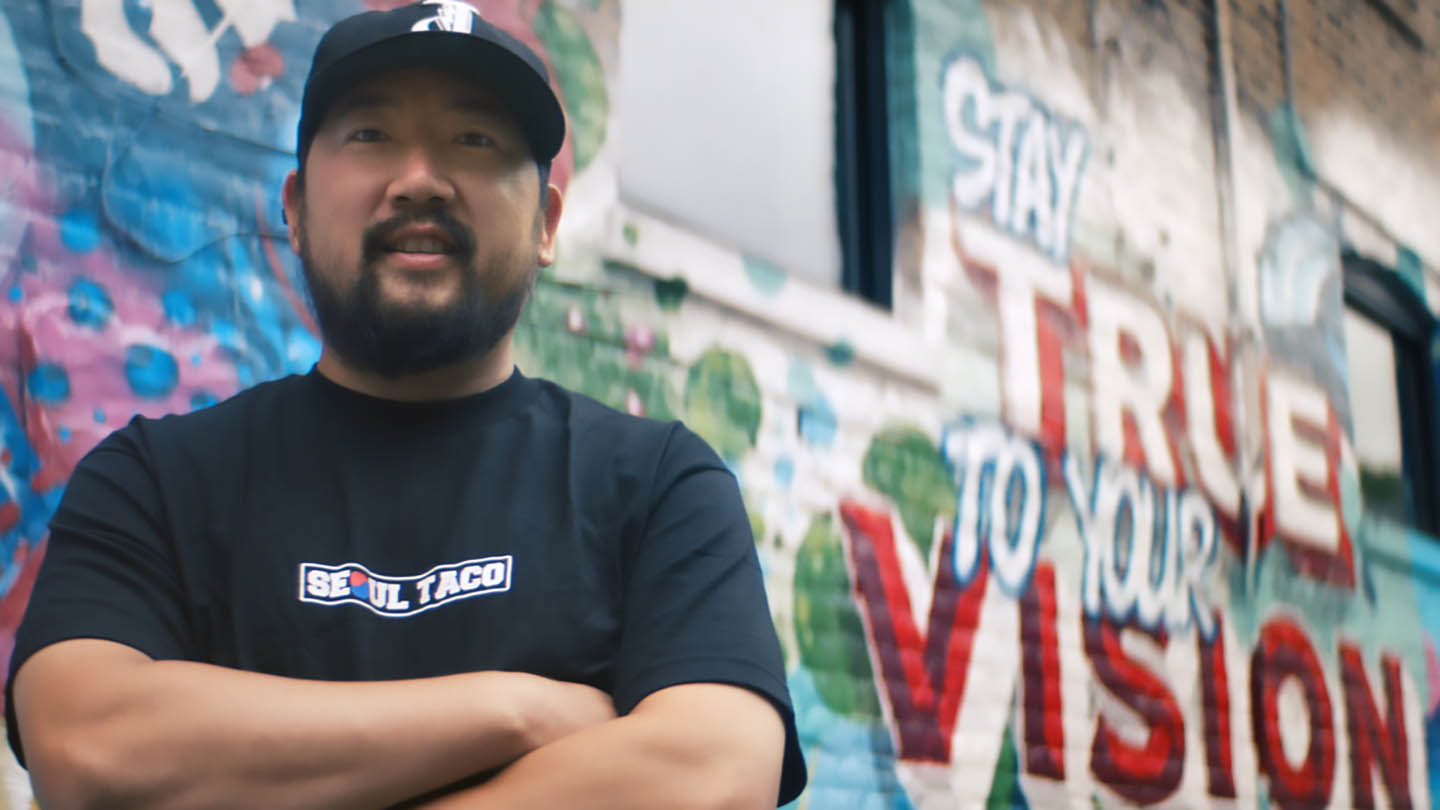 Staying Authentic in Business with David Choi of Seoul Taco