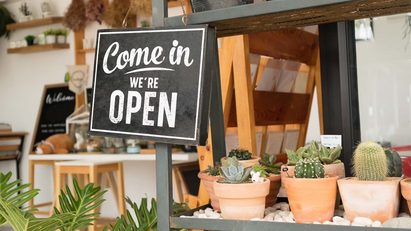 Community Ties: How Small Businesses Can Connect Locally