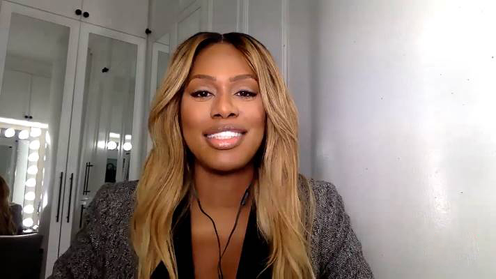 Laverne Cox on Building a More Equal and Empathetic Future